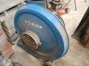 Kongskilde TRL 75 & CA 20 Cellesluse ventillátor