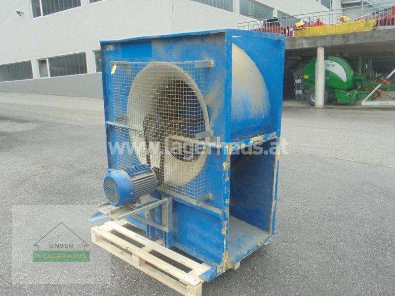Gebläse типа Sonstige 5.5 KW, Gebrauchtmaschine в Schlitters (Фотография 1)