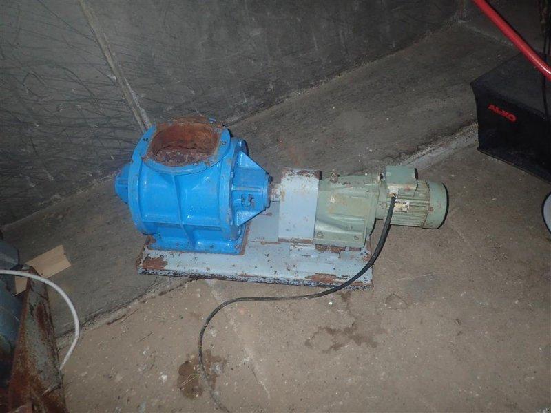 Gebläse des Typs Sonstige Cellesluse med gearmotor, Gebrauchtmaschine in Egtved (Bild 1)