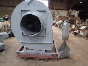 Sonstige Spånesuger, 37 kw, 50 hk ventillátor