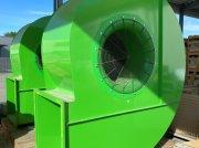 Gebläse tip Ziehl Abegg PR902.4S7.GA.ML, Neumaschine in Amtzell