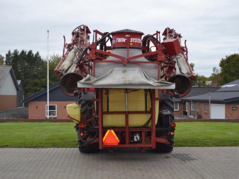 Gebläsespritze типа Hardi TWIN 16 METER, Gebrauchtmaschine в Toftlund (Фотография 1)