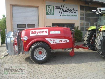 "Gebläsespritze типа Myers N 3000 - 4000 ltr. / 42"" - 48"" Gebläse, Neumaschine в Wildenberg (Фотография 5)"