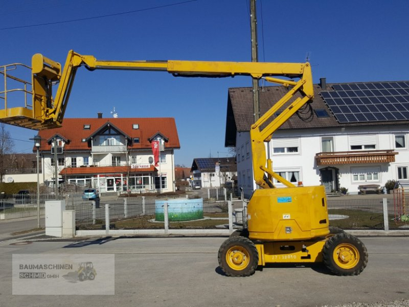 Gelenkteleskopbühne des Typs Genie Z 32/22, Gebrauchtmaschine in Stetten (Bild 1)