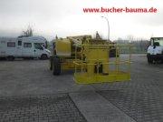 Gelenkteleskopbühne typu Genie Z 45/25, Gebrauchtmaschine w Obrigheim