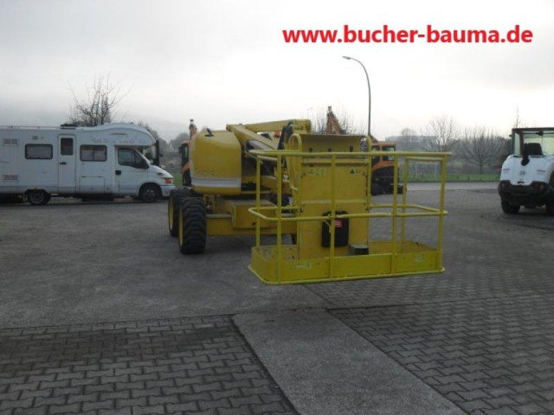 Gelenkteleskopbühne des Typs Genie Z 45/25, Gebrauchtmaschine in Obrigheim (Bild 1)
