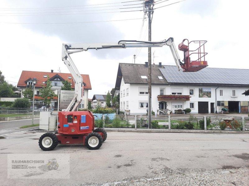 Gelenkteleskopbühne типа Genie Z34/22, Gebrauchtmaschine в Stetten (Фотография 1)