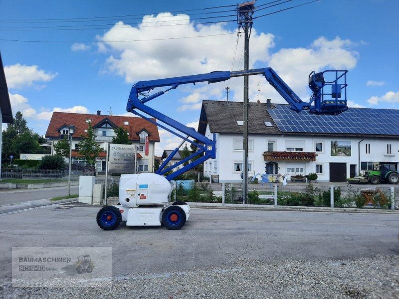 Gelenkteleskopbühne типа Grove AMZ 51 PE, Gebrauchtmaschine в Stetten (Фотография 1)