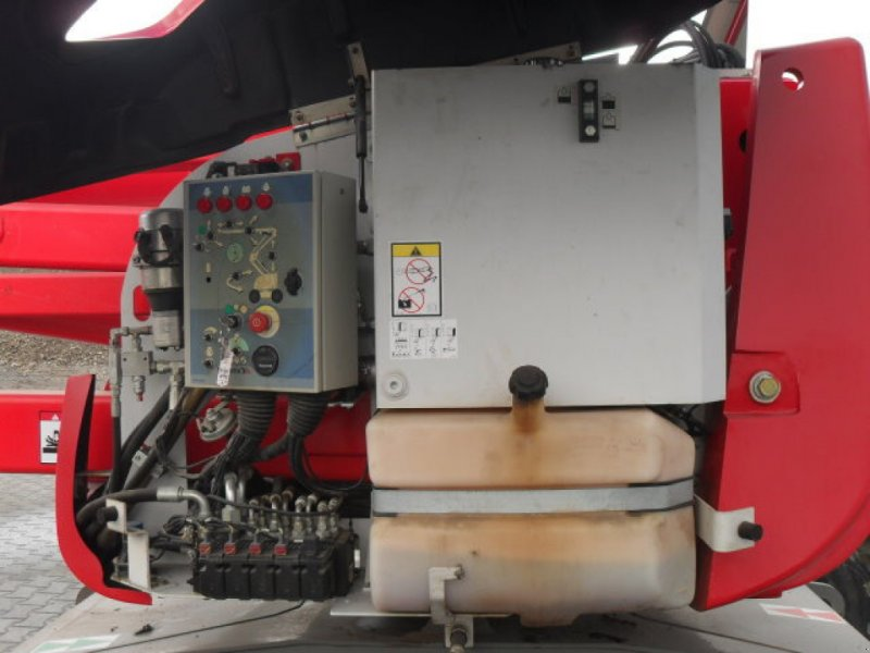 Gelenkteleskopbühne des Typs Haulotte HA 16 SPX, Gebrauchtmaschine in Obrigheim (Bild 8)