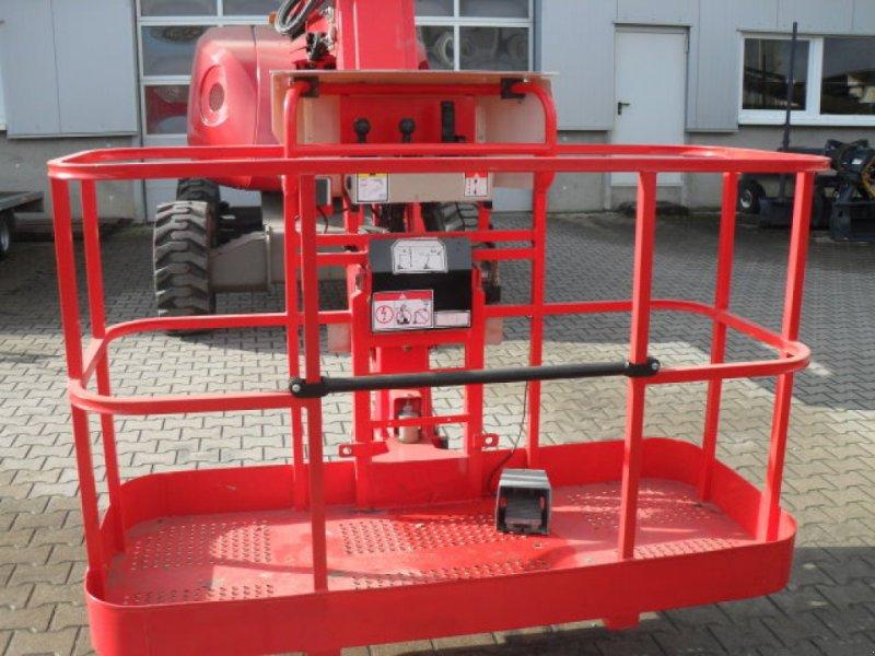 Gelenkteleskopbühne des Typs Haulotte HA 16 SPX, Gebrauchtmaschine in Obrigheim (Bild 4)
