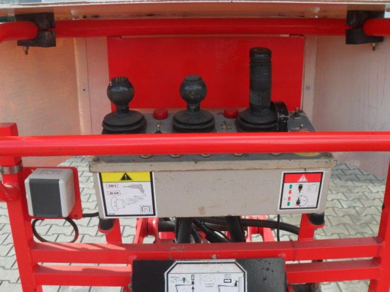 Gelenkteleskopbühne des Typs Haulotte HA 16 SPX, Gebrauchtmaschine in Obrigheim (Bild 5)