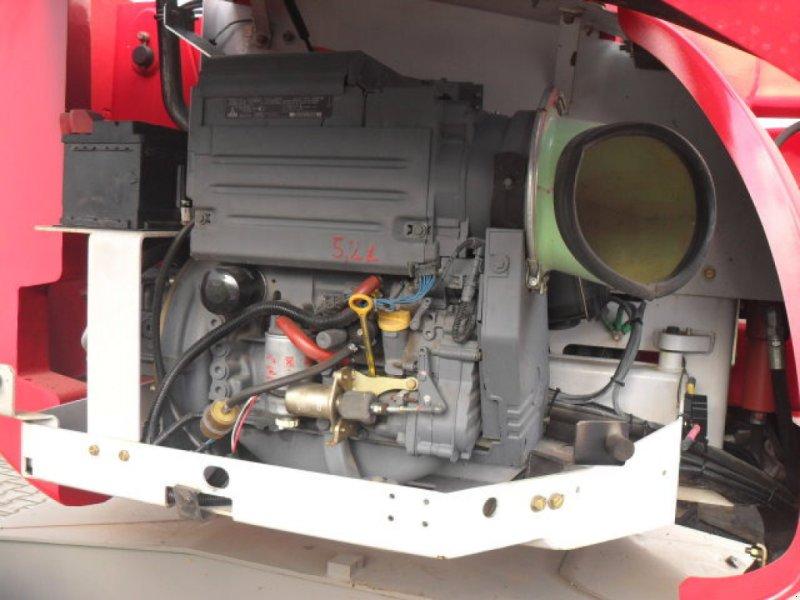 Gelenkteleskopbühne des Typs Haulotte HA 16 SPX, Gebrauchtmaschine in Obrigheim (Bild 6)