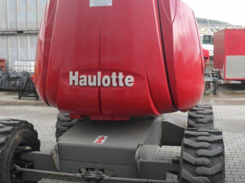 Gelenkteleskopbühne des Typs Haulotte HA 16 SPX, Gebrauchtmaschine in Obrigheim (Bild 3)