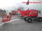 Gelenkteleskopbühne des Typs Haulotte HA 16 SPX in Obrigheim