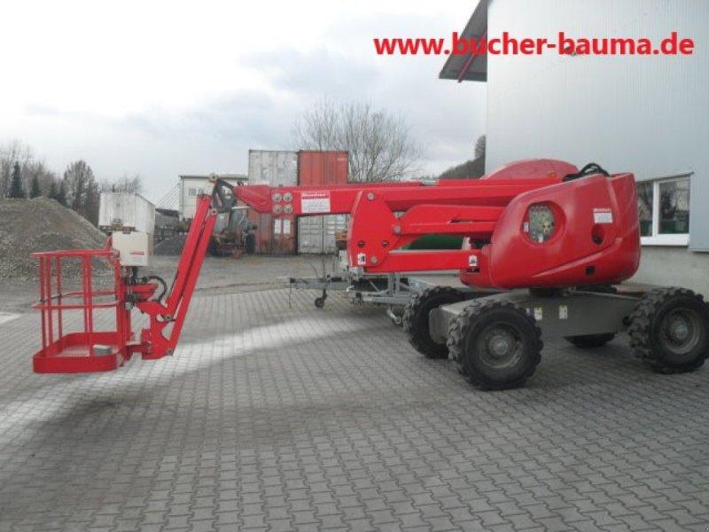 Gelenkteleskopbühne des Typs Haulotte HA 16 SPX, Gebrauchtmaschine in Obrigheim (Bild 1)