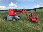 Gelenkteleskopbühne des Typs Haulotte HA12PX in Hahnbach