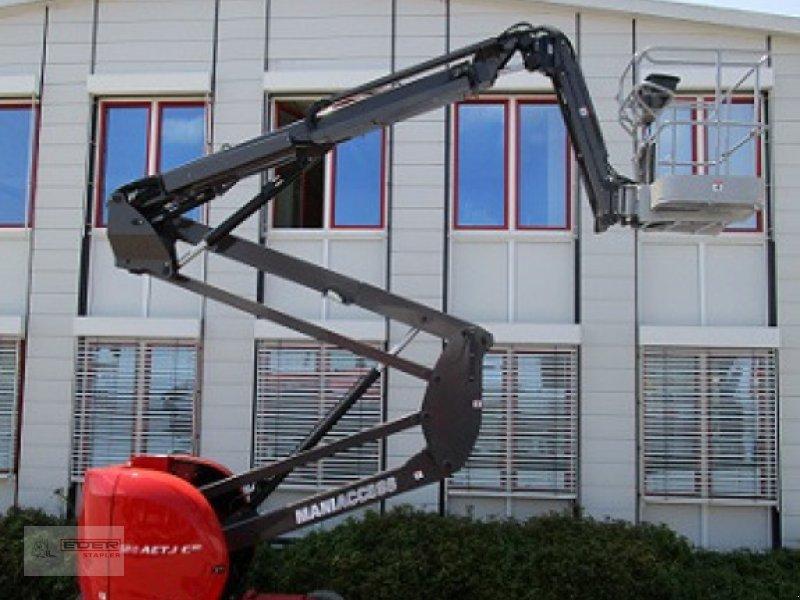 Gelenkteleskopbühne des Typs Manitou 150 AETJ C 3D, Gebrauchtmaschine in Tuntenhausen (Bild 1)