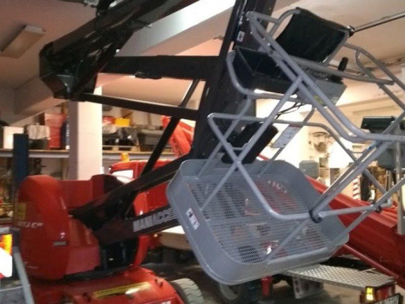 Gelenkteleskopbühne des Typs Manitou 150 AETJ C 3D, Gebrauchtmaschine in seefeld (Bild 1)