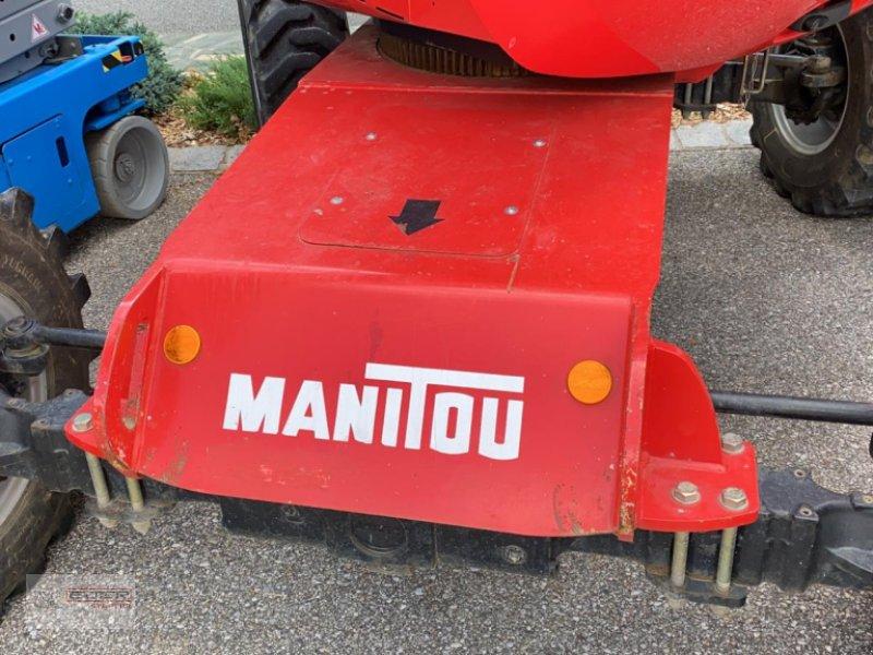 Gelenkteleskopbühne типа Manitou 180ATJ PA, Gebrauchtmaschine в Kunde (Фотография 10)