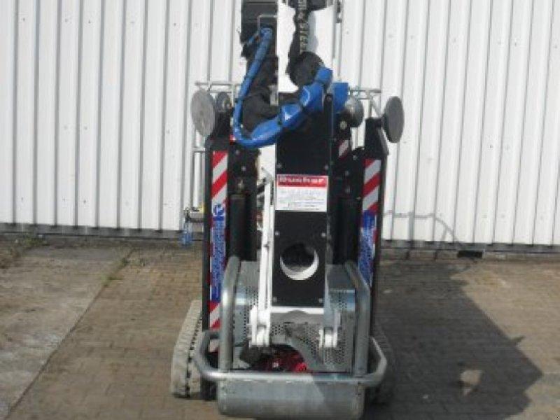 Gelenkteleskopbühne des Typs Oil & Steel Octopussy 1402 Classic, Gebrauchtmaschine in Obrigheim (Bild 7)