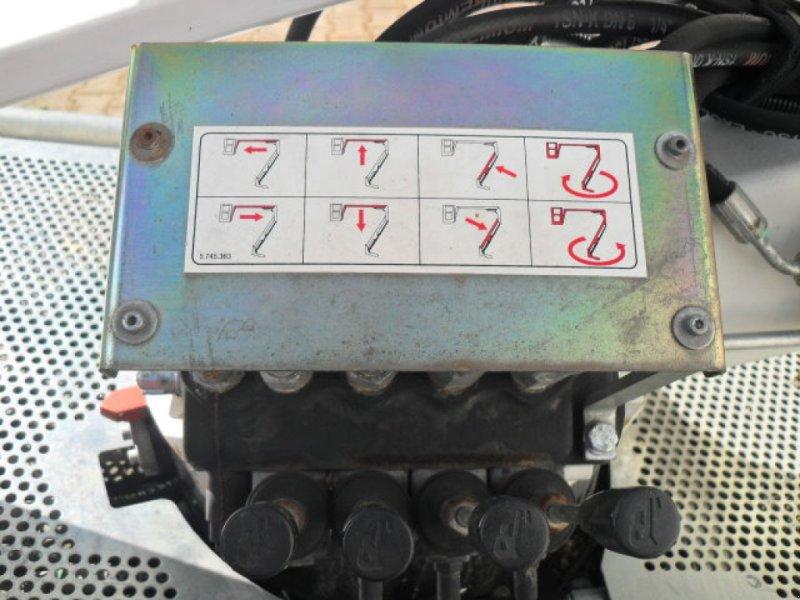 Gelenkteleskopbühne des Typs Oil & Steel Octopussy 1402 Classic, Gebrauchtmaschine in Obrigheim (Bild 14)