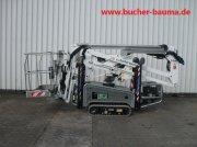 Gelenkteleskopbühne des Typs Oil & Steel Octopussy 1402 Classic, Gebrauchtmaschine in Obrigheim