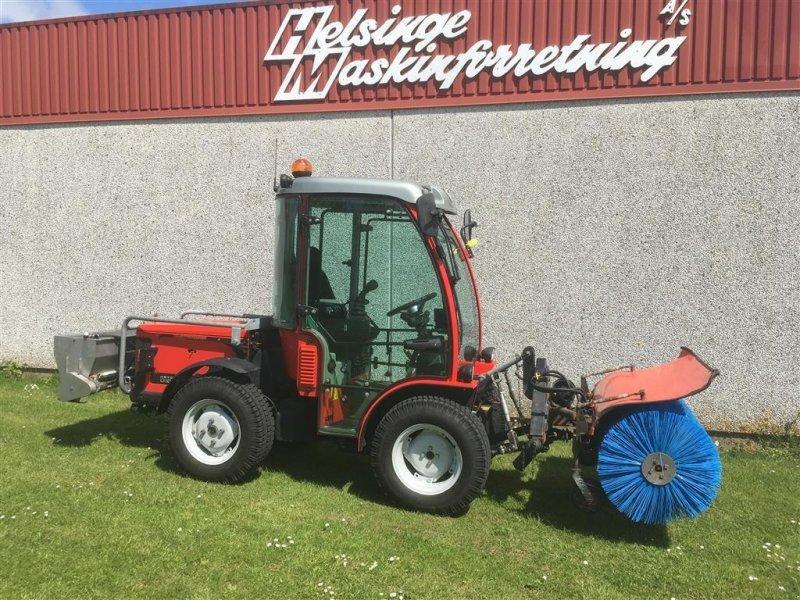 Geräteträger типа Antonio Carraro SP 4400 HST vnr 838216, Gebrauchtmaschine в Helsinge (Фотография 1)