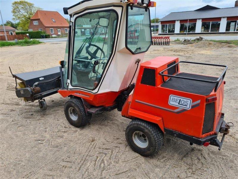 Geräteträger типа Belos 1500 basismaskine 4 cyl.diesel, Gebrauchtmaschine в Skærbæk (Фотография 1)