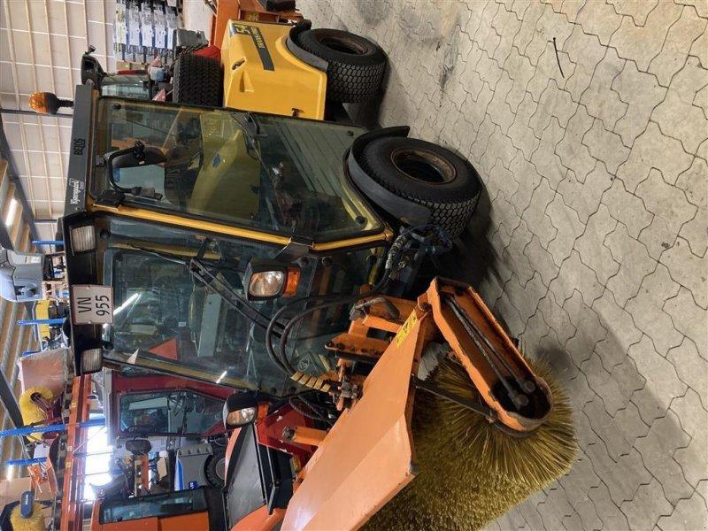 Geräteträger типа Belos 54 TRANS PRO Kost salter og reshjul, Gebrauchtmaschine в Tilst (Фотография 1)