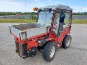 Geräteträger des Typs Carraro 4400HST, Gebrauchtmaschine in Kastrup