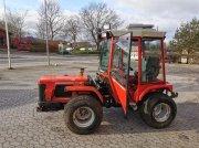 Geräteträger типа Carraro Antonio 7700 HTH, Gebrauchtmaschine в Egtved