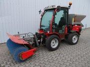 Geräteträger des Typs Carraro Super-Park 4400 HST, Gebrauchtmaschine in Aalborg SV
