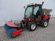 Geräteträger типа Carraro Super-Park 4400 HST, Gebrauchtmaschine в Aalborg SV