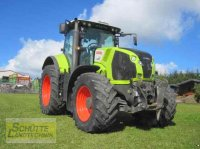 CLAAS Axion 810 C-MATIC Tractor portaherramientas
