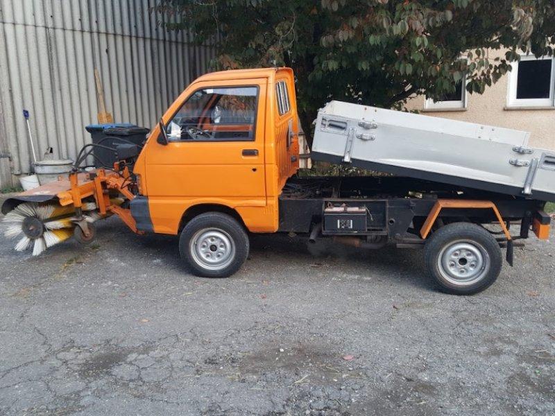 Geräteträger типа Daihatsu Hijet, Gebrauchtmaschine в Trochtelfingen (Фотография 1)