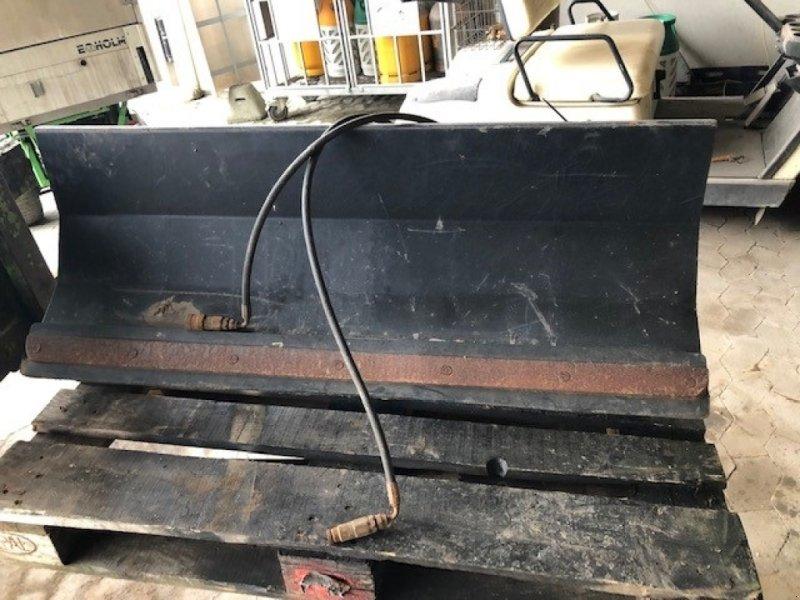 Geräteträger des Typs Egholm 120cm sneskraber, Gebrauchtmaschine in Vejle (Bild 1)