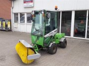 Geräteträger tip Egholm 2100 M/KABINE med kost, Gebrauchtmaschine in Thyholm