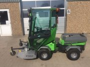 Egholm 2150 MED HUS OG ROTORKLIPPER 120 cm Porte-outils