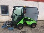 Geräteträger типа Egholm 2200 vnr 836723 med feje-sug в Helsinge