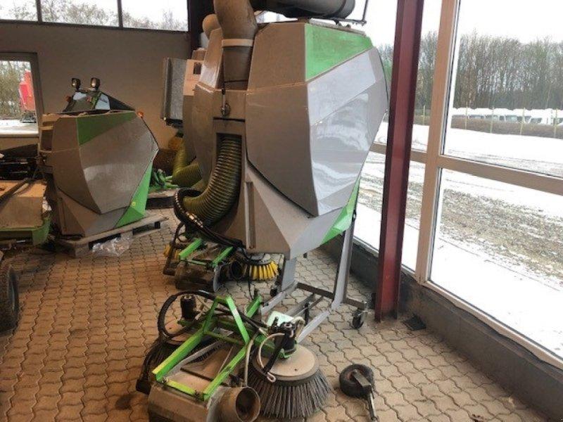 Geräteträger typu Egholm FEJE/SUGEANLÆG Inkl. eksternsugeslange, Gebrauchtmaschine w Vejle (Zdjęcie 1)