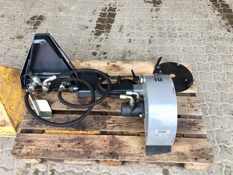 Geräteträger des Typs Egholm Kantskærer, Gebrauchtmaschine in Tinglev (Bild 1)