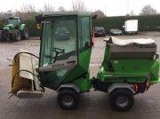 Egholm Park Ranger 2150 Inkl. kost og saltspreder Equipment carrier