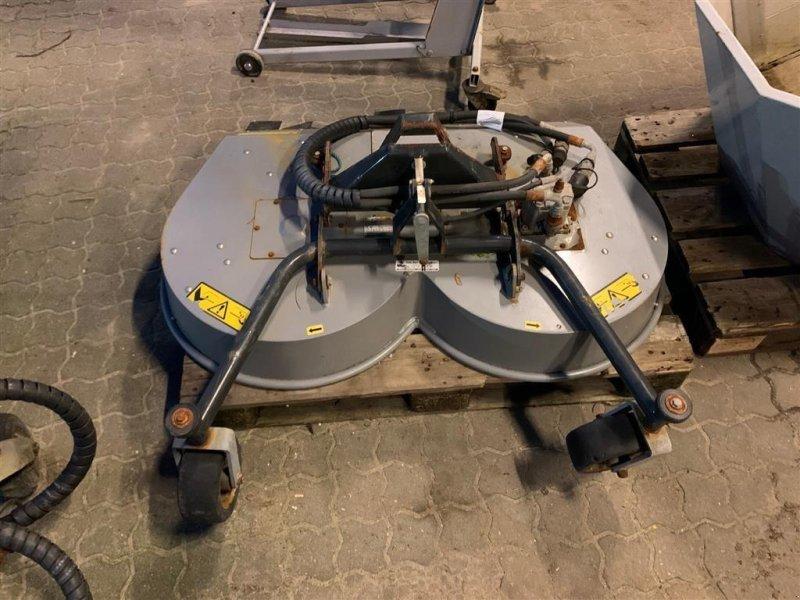 Geräteträger du type Egholm Rotorklipper 1210 mm for Egholm 2150, Gebrauchtmaschine en Herning (Photo 1)