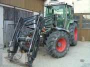 Fendt *GTA 390* 6Zylinder , Frontlader, Fronthydraulik +Frontzapfwelle, Standheizung, guter Zustand. Univerzálny traktor
