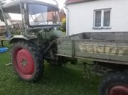 Geräteträger del tipo Fendt 225 GT, Gebrauchtmaschine en Ehekirchen
