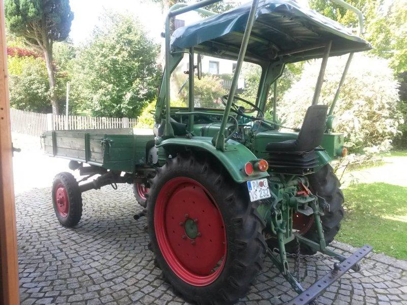 Geräteträger του τύπου Fendt 230 GT, Gebrauchtmaschine σε Waldkirchen (Φωτογραφία 5)