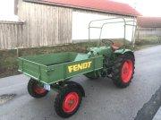 Fendt 231 GT Univerzální traktor