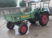 Fendt 231GTS Univerzálny traktor