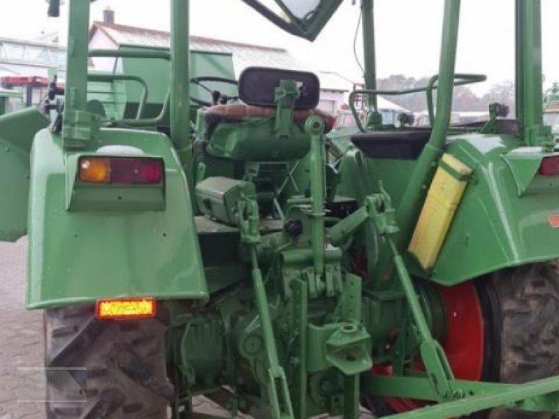 Geräteträger des Typs Fendt 250 GT, Gebrauchtmaschine in Kleinlangheim (Bild 4)
