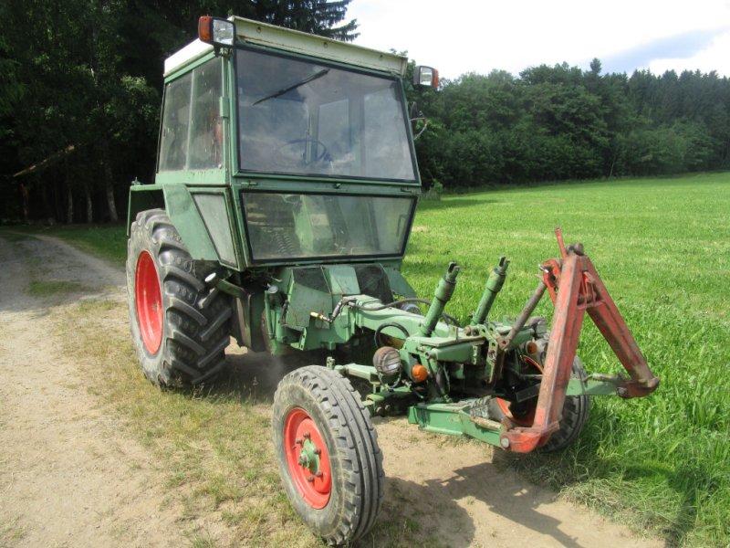 Geräteträger типа Fendt 250 GT, Gebrauchtmaschine в Winklarn (Фотография 1)